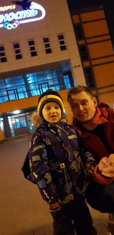 Кирилл Капустин | Горький