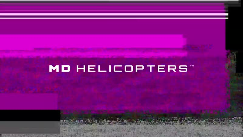 MD Helicopters apresenta o MD 969 Combat Attack