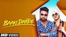 Baaki Darde: Vicky (Full Song) Showkidd   Puranpreet Sidhu   Latest Punjabi Songs 2018