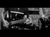 Royal Blood - Out Of The Black guitar cover для тех у кого неработает с ютуба