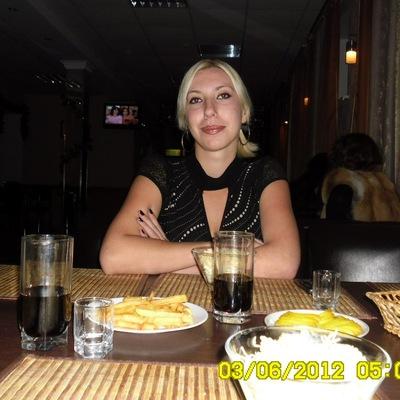 Виктория Снисаренко, 20 сентября 1991, Санкт-Петербург, id204193559