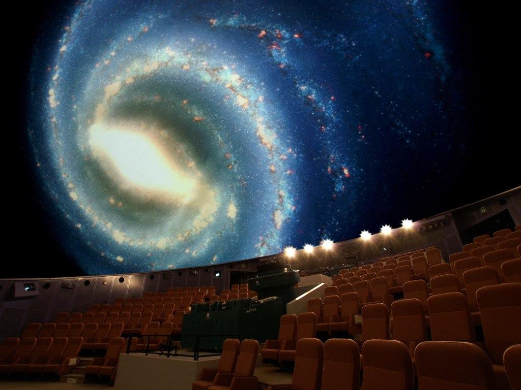 Самарцы мечтают о том, что в городе откроется планетарий