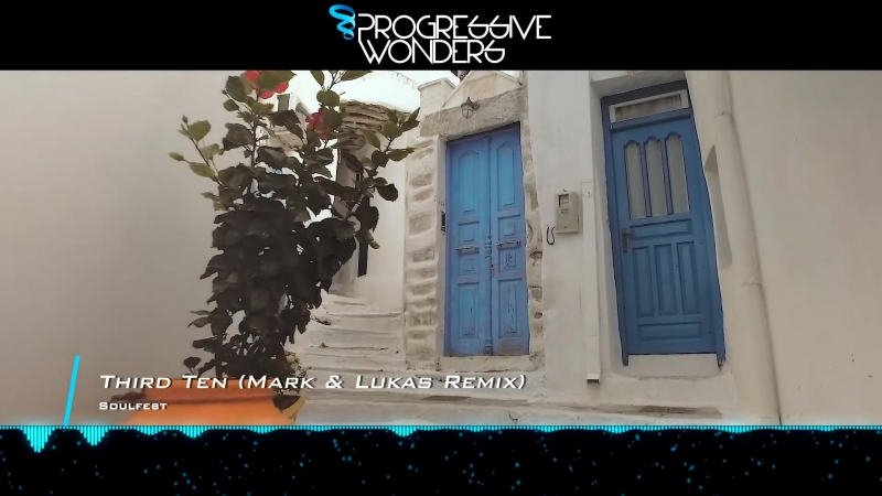Soulfest - Third Ten (Mark Lukas Remix) [Music Video] [Alter Ego Progressive]