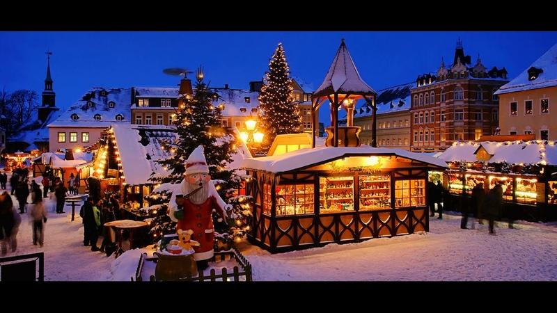 Германия - Рождественская Ярмарка (Germany - Christmas Fair)