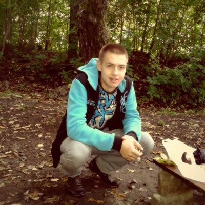 Алексей Моторин, 28 октября , Кашин, id84262496