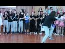Большие танцы. Батл современный