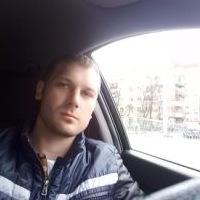 Анкета Максим Чугунов