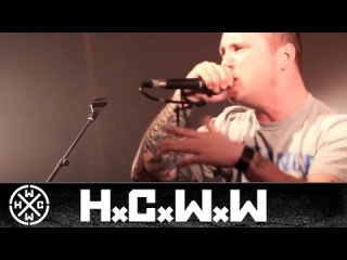 DEFIANCE - FUCK YOUR TRADITIONS - LIVE AU BBC - HARDCORE WORLDWIDE (OFFICIAL HD VERSION HCWW)