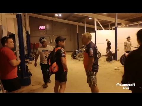 Командный Чемпионат России. Мега-Лада-Турбина. 15.08.2018