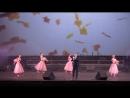 Михаил Хасин и шоу балет Энерджи