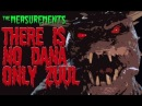 There Is No Dana (Only Zuul) by THE MEASUREMENTS