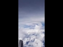 .........было случайно записано во время полета обратно из Таиланда, при просмотре кадров эта сфера была замечена.. видео под