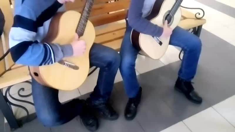 Макаров и Невойт