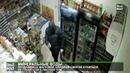 Минеральные Воды. Продавщица магазина шваброй смогла отбиться от грабителя с пистолетом