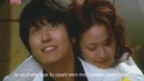 Sweet Sorrow I'm saying I love you (Gi Chan said - Bad Couple OST) french sub