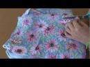 Customização: short jeans com tachas e detalhes em tecido (DIY studded denim shorts)