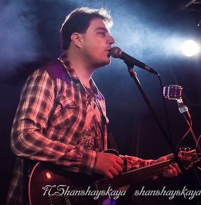 Владимир Анохин, 17 августа , Москва, id18098352