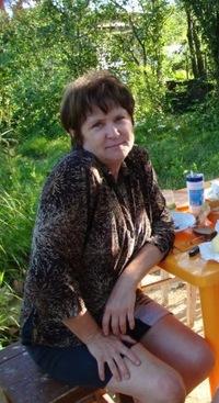 Татьяна Боголюбова, 26 декабря , Санкт-Петербург, id164763487
