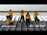SABOTAGE DANCE CENTER   No Bounds Crew   Choreo. by  Regina Mustafina