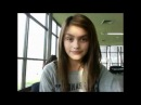 Girl with a funny talent ( Original Video + Follow up Video + Older Video ) HD 1080p
