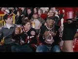 «Хоккей это бокс на льду».Эпизод фильма «Шалун» (Little Man)