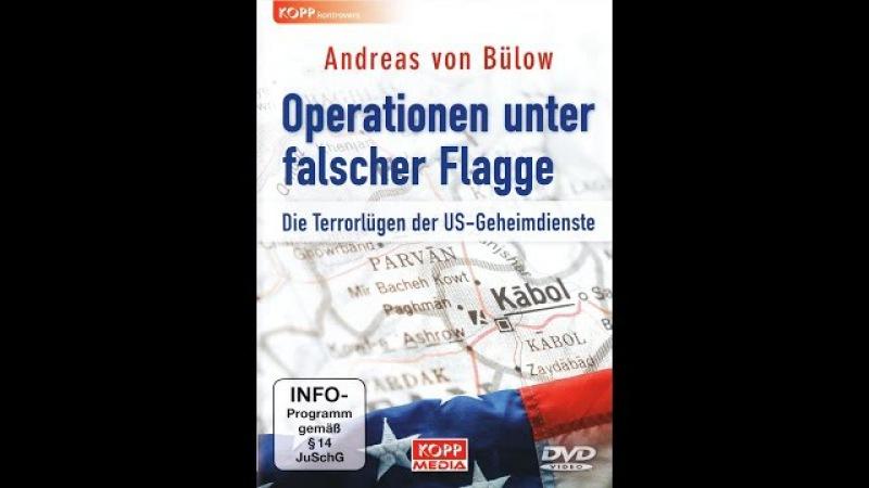 Operationen unter falscher Flagge - Die Terrorlügen der US-Geheimdienste