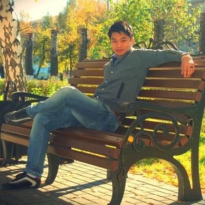 Phuong Nguyen, 5 июля 1996, Томск, id134478784