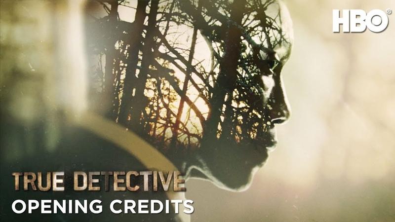 True Detective - Main Title. Season 3.