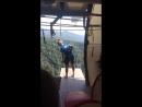Сочи скайпар2017 прыжок 207 метров свободного падения