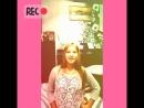 Видео -привет Polina Selivanova от Стефании Соколовой