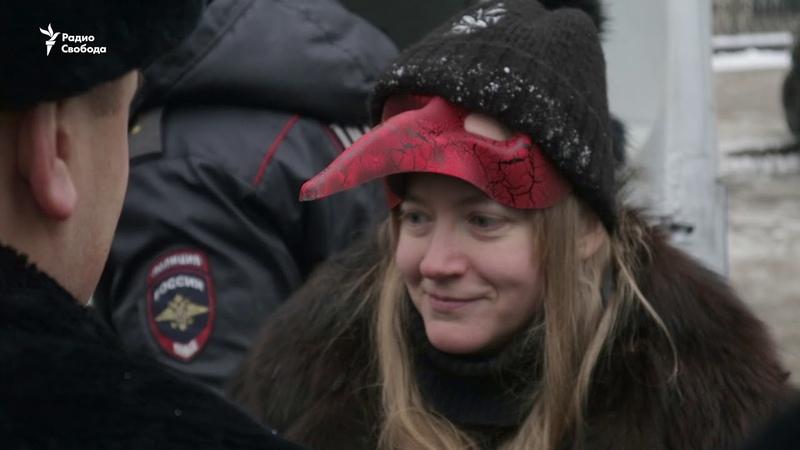 Похороны Пулковской обсерватории