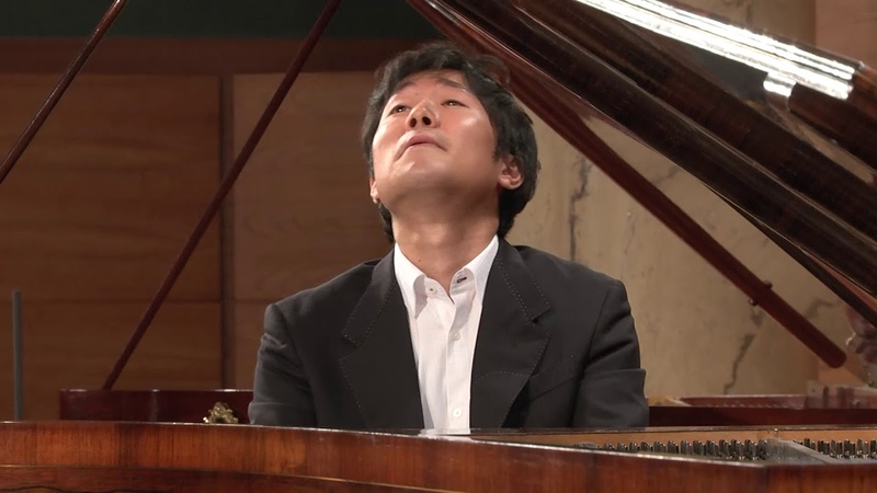 Naruhiko Kawaguchi – F. Chopin, Etude h-moll, Op. 25 № 10