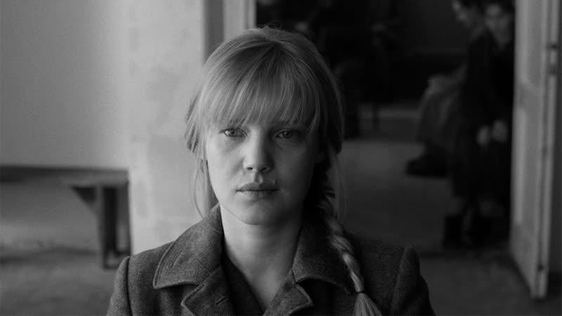 Сердце тебе не хочется покоя из Холодной войны 2018 Joanna Kulig