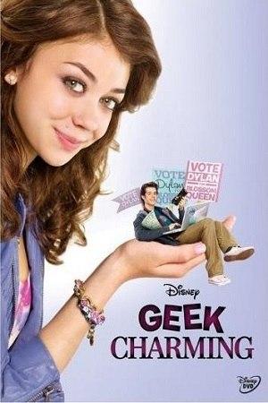 Un chiflado encantador / Geek Charming