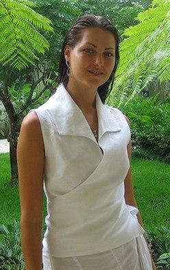 Блузки из трикотажа Самара