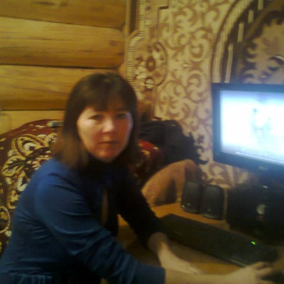 Насима Ибрагимова, 1 июля 1978, id194495428