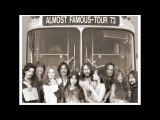 Cabin In The Sky (STUDIO VERSION) - Nancy Wilson (Almost Famous)