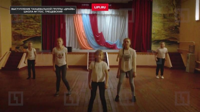 Вероника Понушкова, Вика Почанкина, Вилена Черникова и Таня Курчевская