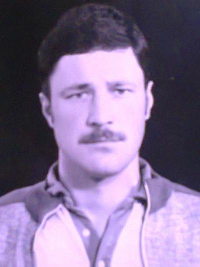 Серьгей Павлов, 25 июня 1994, Одесса, id209647179