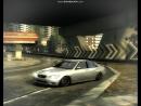 Need For Speed MW lexus is300 ilyxa