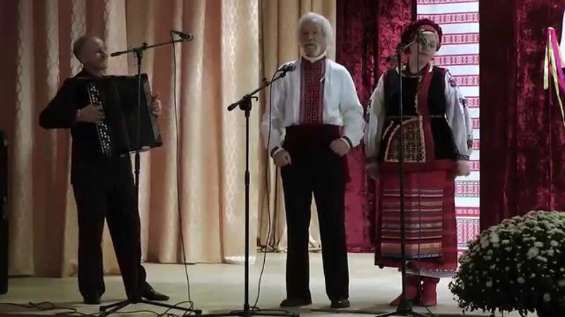 Джерело Сулимівка Ой під вишнею під черешнею