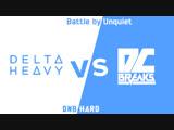 DNB BATTLE DC BREAKS VS DELTA HEAVY
