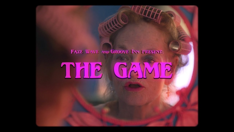 Faze Wave Groove Inn - The Game (Official Video)