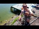 Постоянный гость водоёма Рыбалка