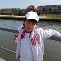 Ismail Aldamov, 31 марта 1996, Москва, id209219412