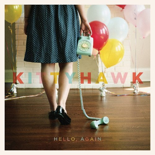 Kittyhawk - Hello, Again (2014)