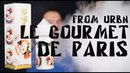 Le Gourmet de Paris Утонченные Французские вкусы from URBN
