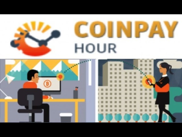 Coinpay Hour ICO SCAM! coinpayhour.biz Exposed! (Analytical Review)