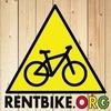 Прокат велосипедов в Санкт-Петербурге