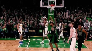 "NBC Sports Boston on Instagram: ""Did @TigerWoods winning #TheMasters inspire the #Celtics? 🧐"""